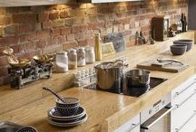 Cocinas / Selección de cocinas de todo tipo