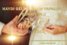 grandpark düğün / 0