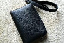 Bags, purses, wallets, accessories