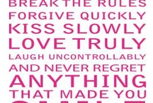 Words 2remember / by Elsbeth Boer