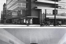 | Black&White Architecture |