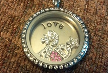 Origami Owl / by Doreen Grose
