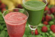 smoothies, shakes, and other drinkables