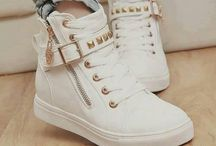 shoes / buty