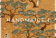 Scrapbook 20 movie 3 _ the handmaiden