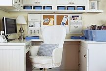 Home Office / Home Office Ideas