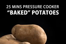 Recipes - Pressure Cooker