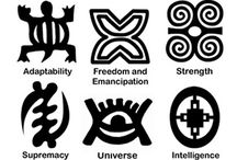 Afrika Tattoos