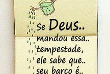 Deus é TUDO