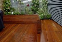 Backyard DESIGN and IDEAS / ideas for your own backyards from around the world