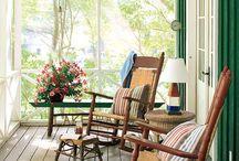 Porch / by Emilialua Sousa