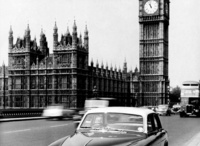 London ( LDN )...my love!