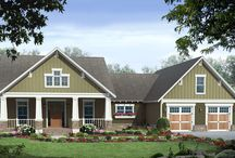 HOUSE PLANS / House plans I love.. / by Cindy Rowland