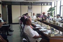 Suban PRD Jakarta Timur /  Kegiatan di Suku DInas Pelayanan Pajak Jakarta Timur