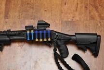 ATI Customer's Shotguns