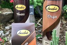 Bedré at Myriad Gardens / Bedré is now a featured product at Scissortail Gift at the Myriad Botanical Gardens in Oklahoma City.