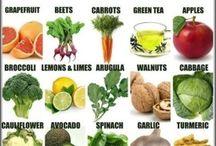 Gesundheit und Diät