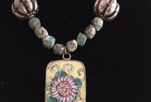 Jewelry - Pottery Shards