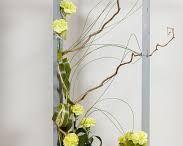 floral armature designs