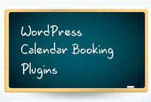 Top WP Calendar Plugin