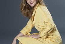 Drew Barrymore / Actress and Model  / by Hope Coates