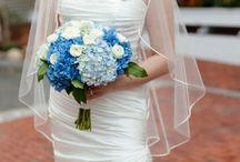 Bouquet mariée Mel