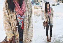 If I was fashion savy / by Emily McCann