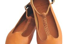 vaatteita, kenkiä ja muuta ihanaa