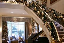 Styling Your Luxury Home for Christmas