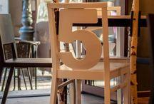 55 Jazz Music Bar / Portofoliu Sensio