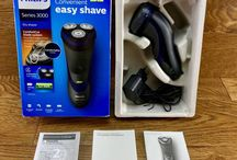 ELECTRIC SHAVERS FOR SALE IN MY EBAY SHOP