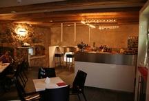 Agencement et Décoration intérieure de Pubs / Marchi propose une consultation professionnelle pour concevoir au mieux la décoration et l'ameublement de votre Pub.