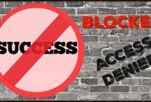 Blocks gone