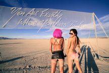 Burning Man Keir Alexa