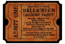 Halloween Party Ideas / Fun and creative ideas for a cool and unique Halloween party. Invitations, decorations, games for kids and more. If you would like to pin to this group board, follow cutencomfy then add a comment on one of my links. Please only 2-3 pins per day. Thanks!