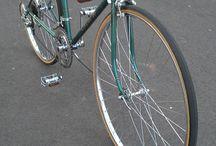 Proyecto bicicleta