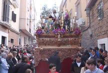 2016 - Borriquilla / Entrada en Jerusalén y Ntra. Sra. de la Alegría.