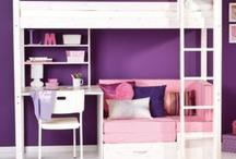 Bedtime bedroom
