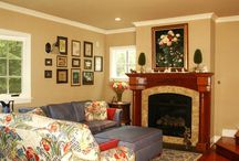 Home Ideas / by Andrea Foster Fry