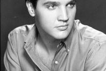 Elvis Presley / royal family and celebrities  / by Nina Johnson