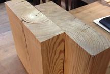 Wooden Admiration