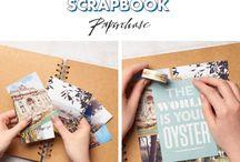 Scrapbook ideas ♀️