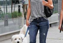 Olivia Wilde Fashion + Style