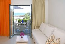 Pelagos Holidays Apartments in Platanias