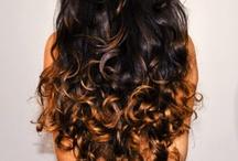 Hairstyles / hair_beauty / by evan diaz