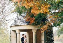 Herbsthochzeit / fall wedding