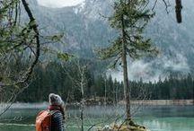 Wandern/Urlaub