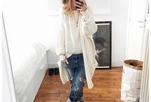 White Outfit. (Χειμωνιάτικα)