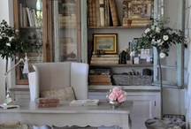 Home Offices / by Diane Shofner