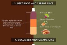Juicing / Does the body good